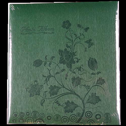 50 листов Цветок зеленый