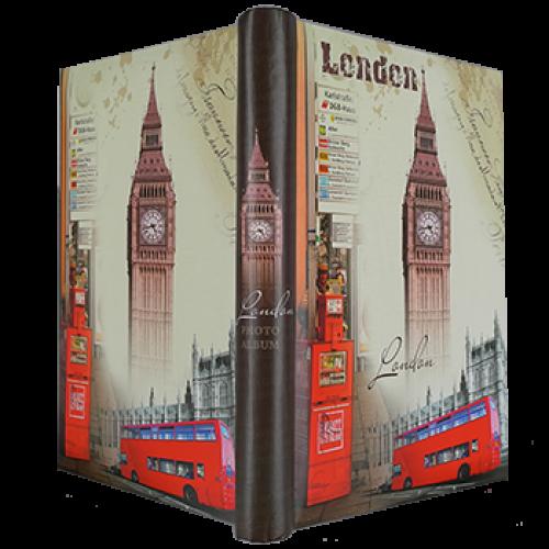 025-1 LONDON