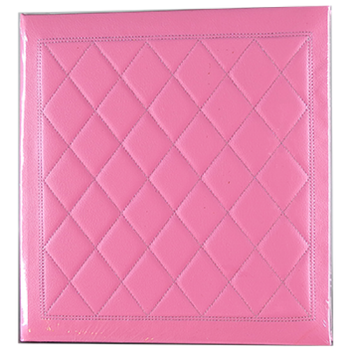 20 магнит Розовая клетка