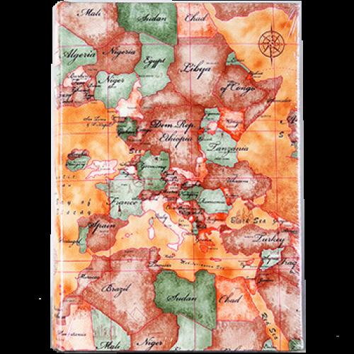 300 ф. Карта