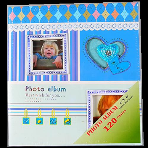 120 фото Детский Синий
