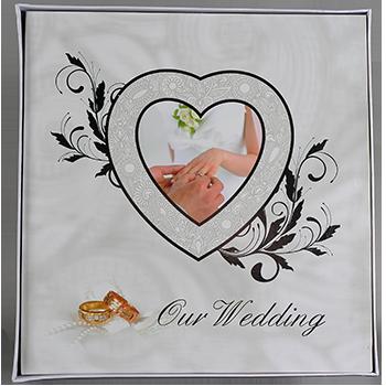315325 Свадьба - Сердце