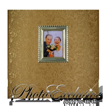 Свадьба 20маг. Золото 4001F-G