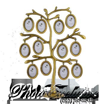 Родовое дерево 9476А, золото