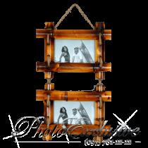Бамбук 10×15 двойной