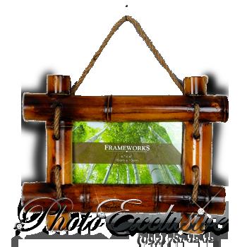 Бамбук 10×15 одинарный