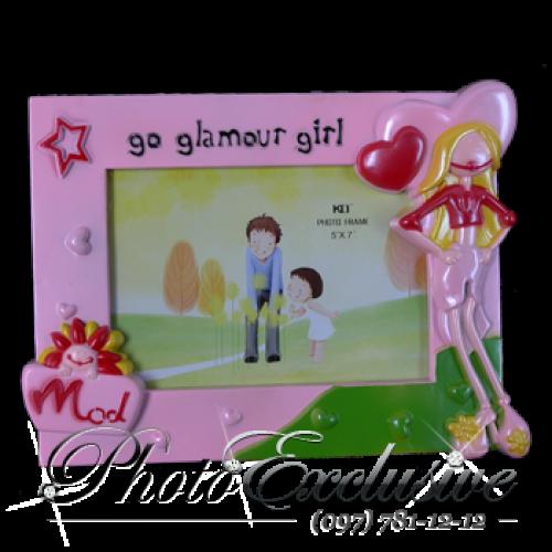 13×18 Пластик Детский 7052