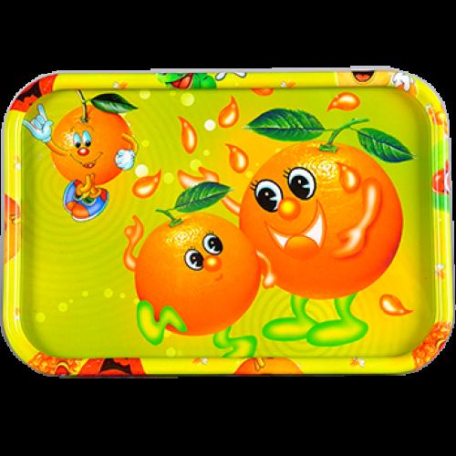 667 Апельсин