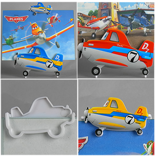 223 Самолетик-7