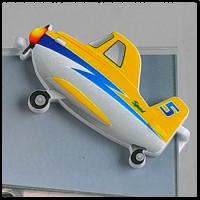 222 Самолетик-5