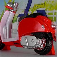 266 Моторолер