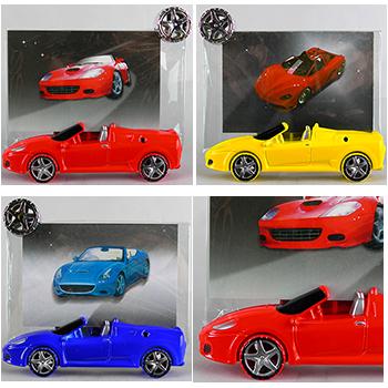 8001 Машина