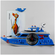 NSK 027 Яхта