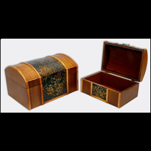 Набор деревянных шкатулок 405-125