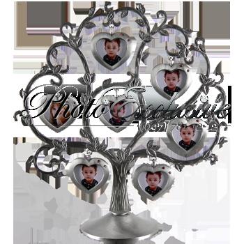 Родовое дерево 9460 сердце