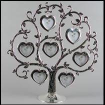 NSK 002 Родовое дерево