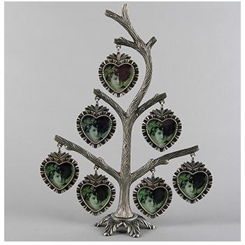 NSK 031 Родовое дерево