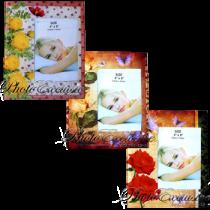 Рамка для фото 10 на 15 цветы. ✔Купить по оптовой цене.✔Заказать в Киеве, Харькове Днепре, Одессе, Львове и Украине. Низкая цена.